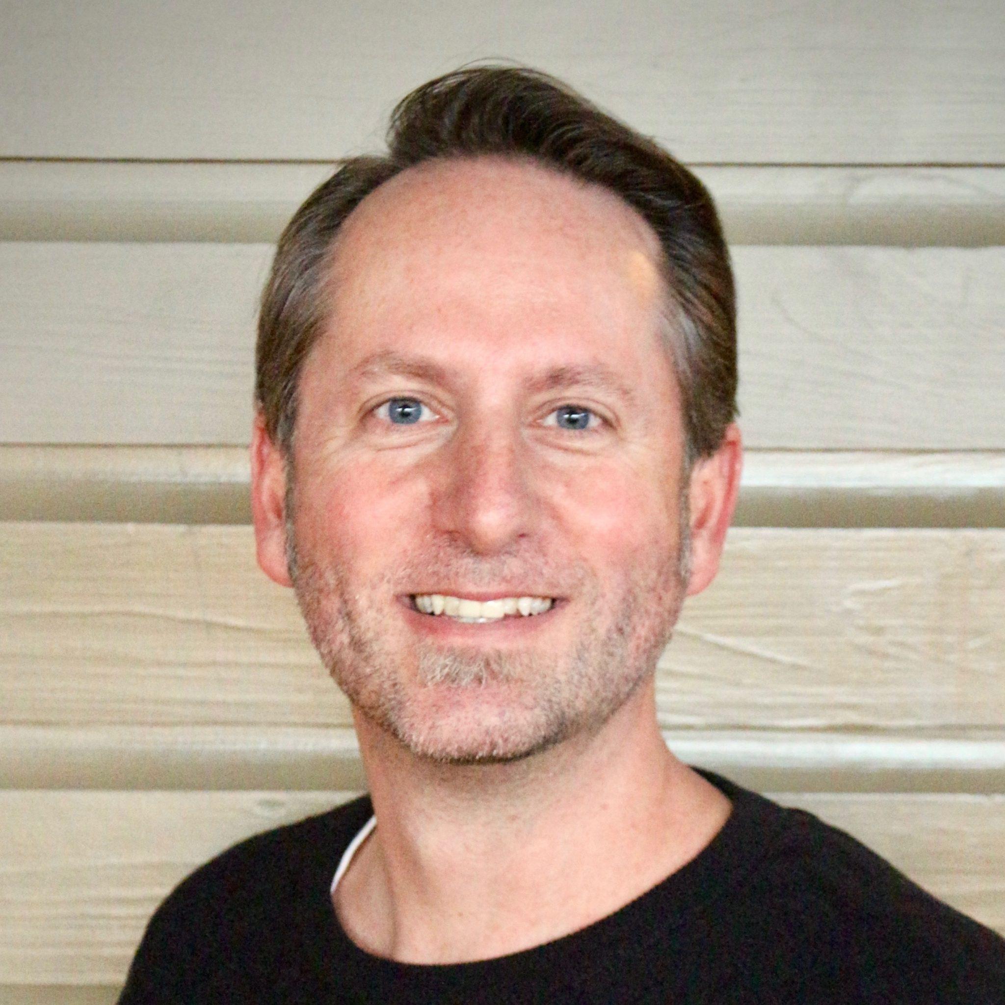 Jason Kirkpatrick, MS, LPC