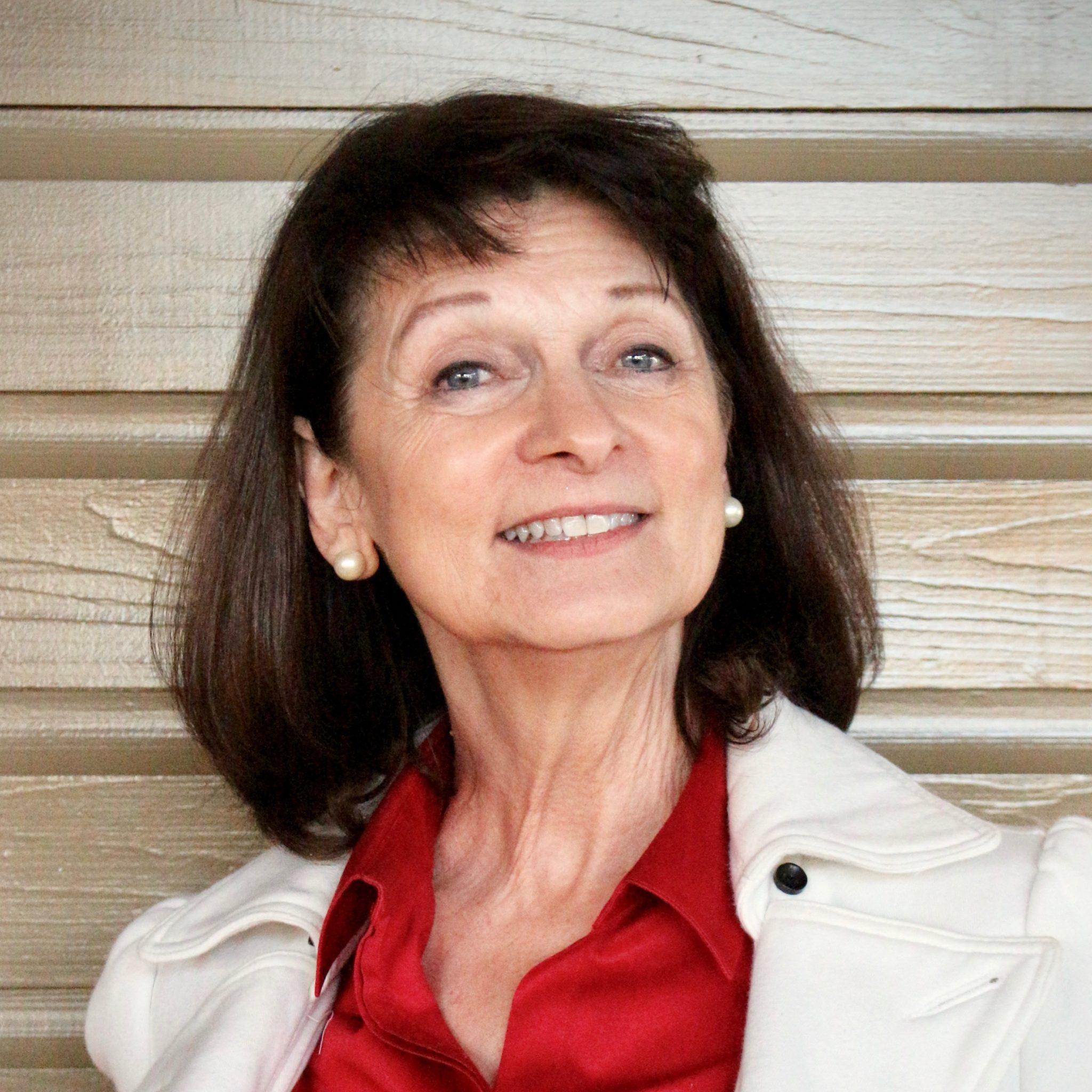 Mary Jo Price, LPC, RPT