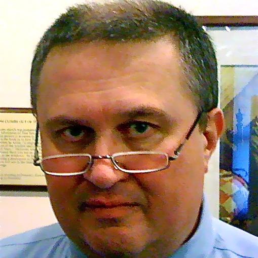 Richard Anderson, MD PhD